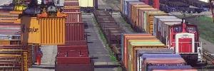 Rail Container Terminal