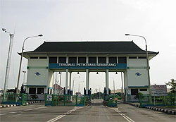 TPKS Semarang (Indonesia)