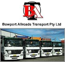 Bowport Allroads Transport