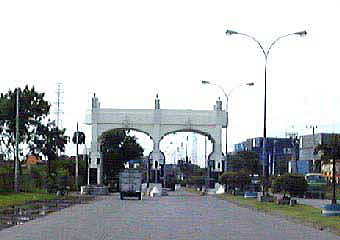 PT Terminal Petikemas Surabaya (Indonesia)